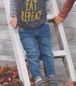 Mud Pie Boy Jeans