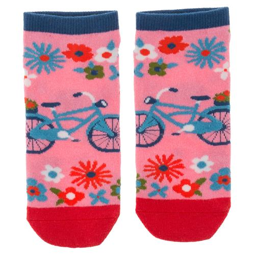 Ankle Socks- Bikes