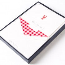 Crane Box Set- Lobster