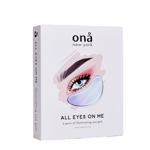 Ona New York Illuminating Eye Gel