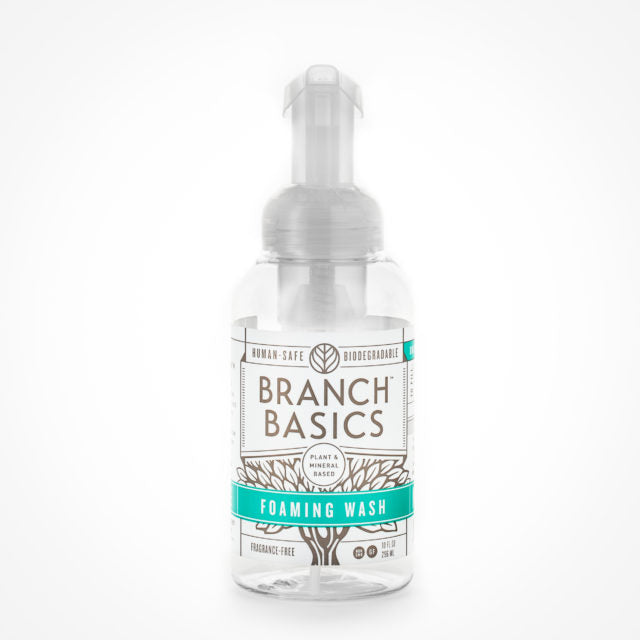 Branch Basics Foaming Wash