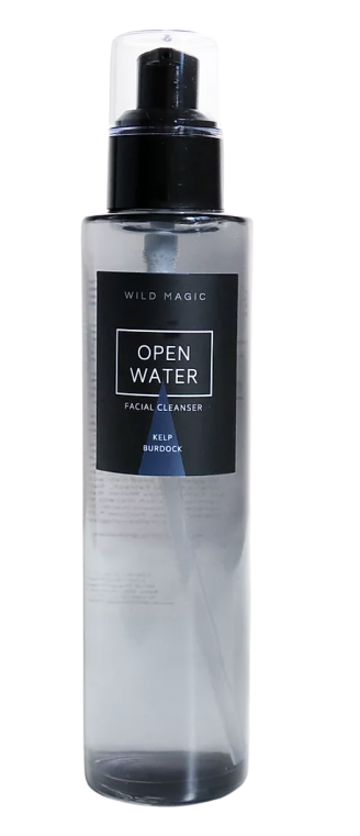 Wild Magic Open Water Cleanse