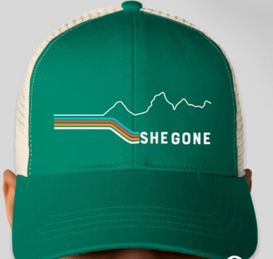 She Gone Mountain Hat