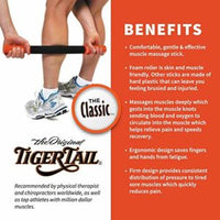 Massage Roller-18inch by TigerTail