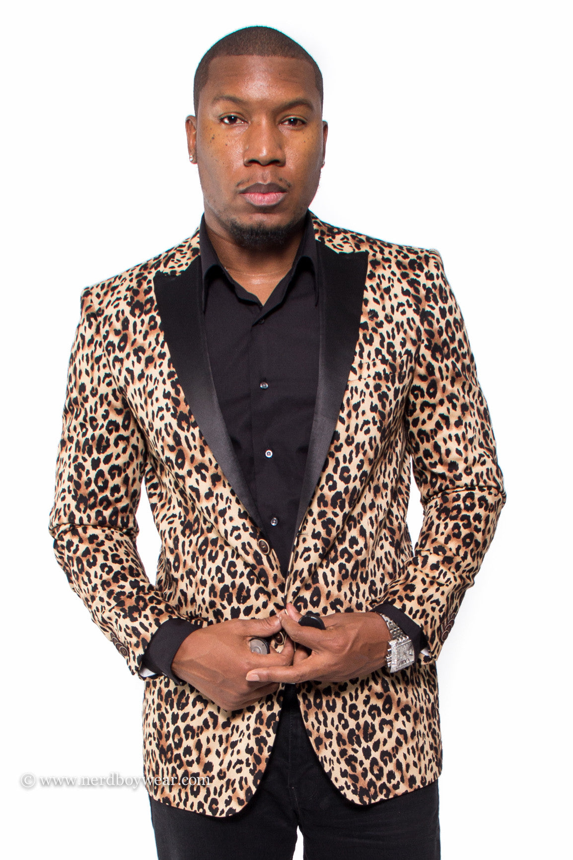 Find great deals on eBay for mens leopard print. Shop with confidence.