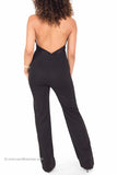 """Kendall"" Perfect Fit Stretch Jumpsuit"