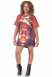 """The King"" Biggie Smalls Jersey"