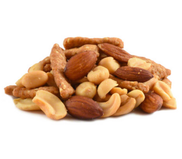Mixed Nuts Salted 500G Bag