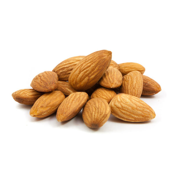 Almonds 500G Bag