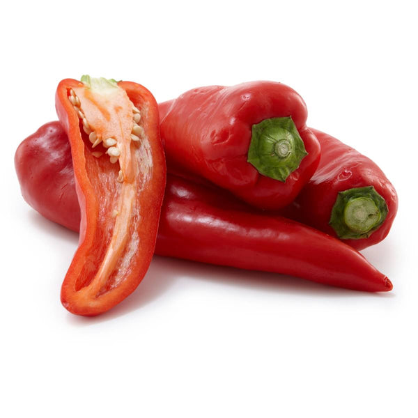 Chillies Bullhorns Red