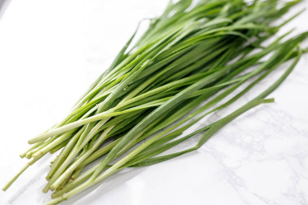Chives Garlic Bunch