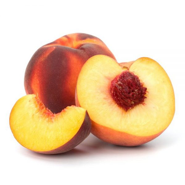 Peaches Yellow Per Kg