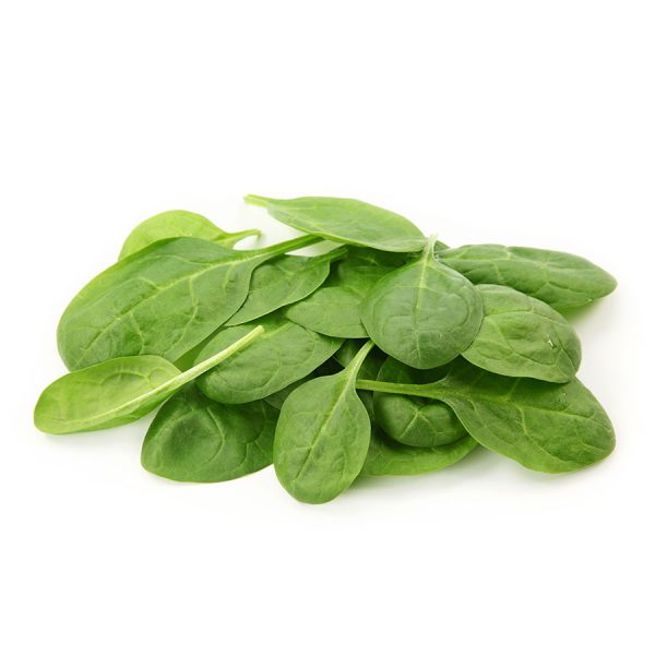 Spinach Baby 125G Punnet