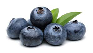 Blueberries Medium 125G Punnet