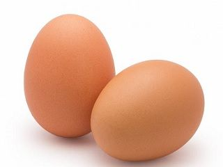Eggs Fresh Farm 700G Doz