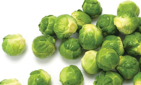 Brussels Sprouts 500Gr Punt