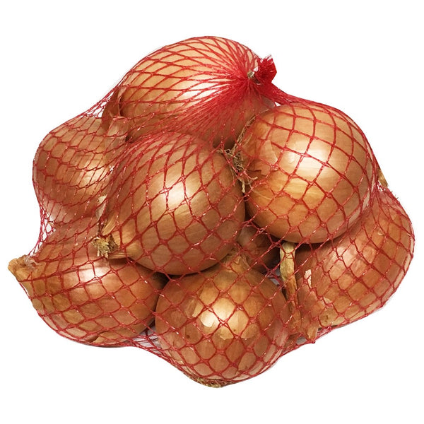 Onions Brown 1.5Kg Net