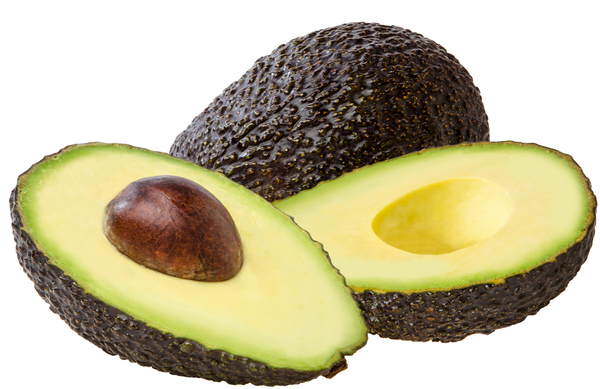 Avocado Hass 2Pcs