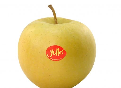 Apple Yello