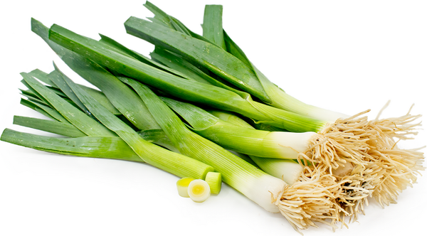 Leeks 2Pce Bunch
