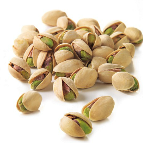 Pistachio Salted 500G Bag