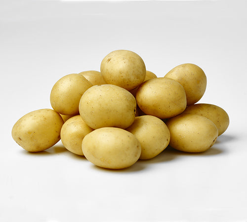 Potatoes Washed Small 1.5Kg Bag