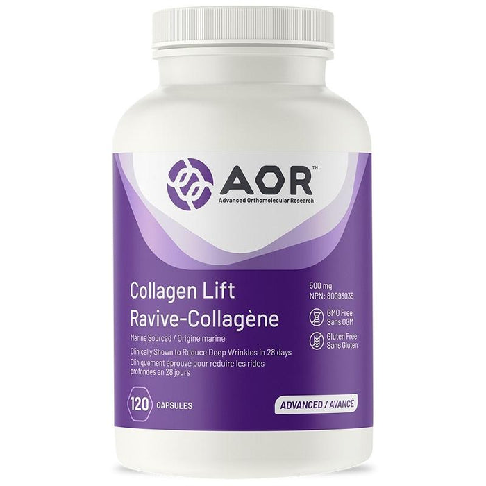 AOR Collagen Lift - Popeye's Toronto