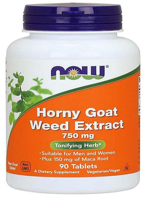 NOW Horny Goat Weed - Popeye's Toronto