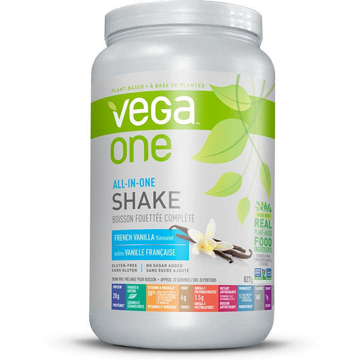 Vega One All-In-One Shake - Popeye's Toronto