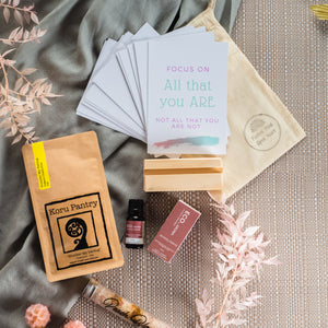 Relax & Unwind Gift Box