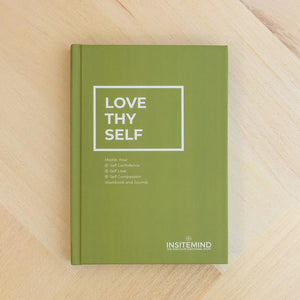 Love Thy Self Workbook and Journal