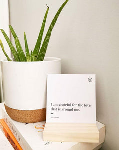Oh Happy Day Affirmation Cards