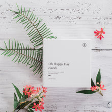 Load image into Gallery viewer, Oh Happy Day Affirmation Cards