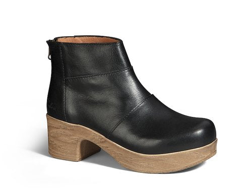Wilma Boot Black - Calou Stockholm  SALE! - Lily Brooklyn