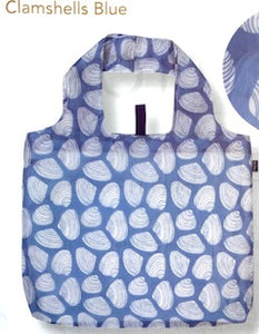 Blu Bag Reusable Tote - Lily Brooklyn