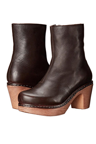 Molly Boot Brown - Calou Stockholm  SALE! - Lily Brooklyn