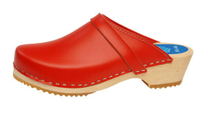 Solid Clog - Lily Brooklyn
