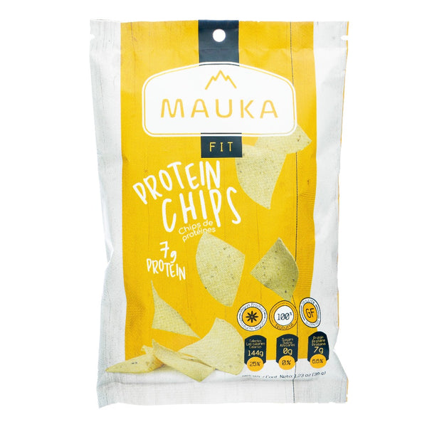 Mauka Protein Chips