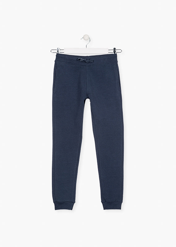 Losan Boys Brushed Fleece Joggers : Sizes 8 to 16