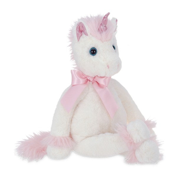 Bearington Bear Plush Unicorn