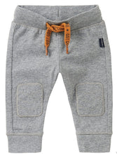 Load image into Gallery viewer, Noppies Baby Boy Grey Joggers : NB to 18m