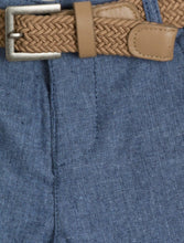 Load image into Gallery viewer, Baby Boys Losan Pants w Belt