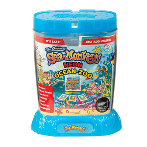 Schylling Toys Sea Monkey Kit