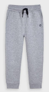 Mayoral Boys Joggers in Grey :  Sizes 4 to 7