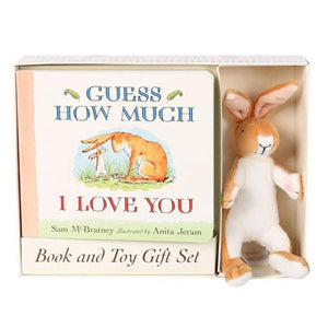 Guess How Much I Love You Gift Book Set