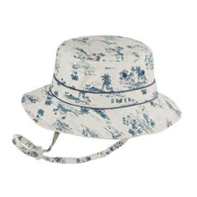 Load image into Gallery viewer, Sun Protection 50+UPF Boys Reversible Bucket Hats 4 Styles