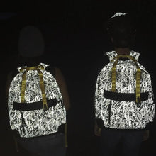 Load image into Gallery viewer, The Backpack by Zapped Outfitters. Local Designer.