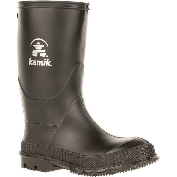 Kamik Rain Boots Made In Canada : 2 Colour Choices
