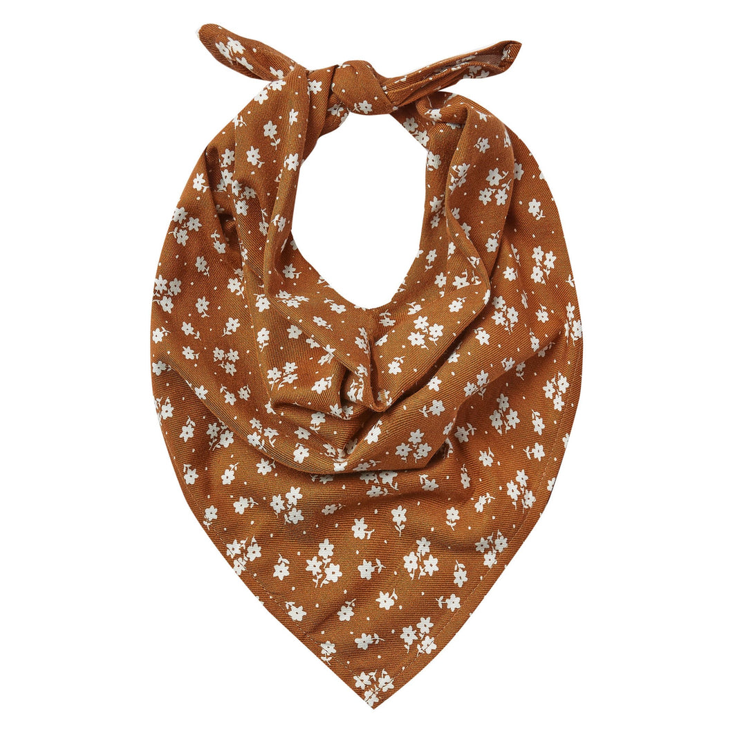 Rylee and Cru Neck scarf in Cinnamon