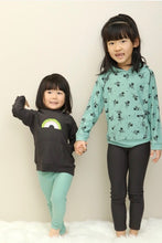 Load image into Gallery viewer, Silkberry Bamboo Fleece Leggings Available from Size 0-3M - 5T
